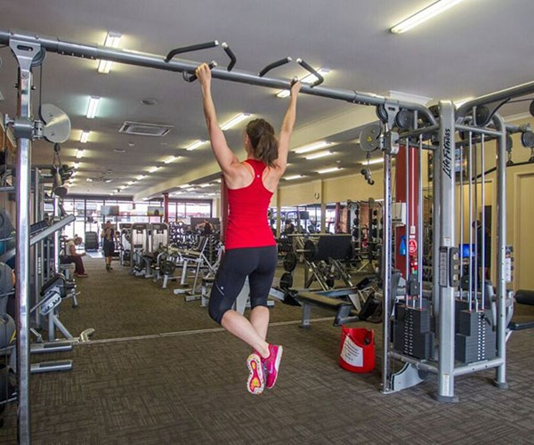 fitness centre bentleigh east