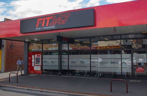 FIT247 Gym and personal training bentleigh east